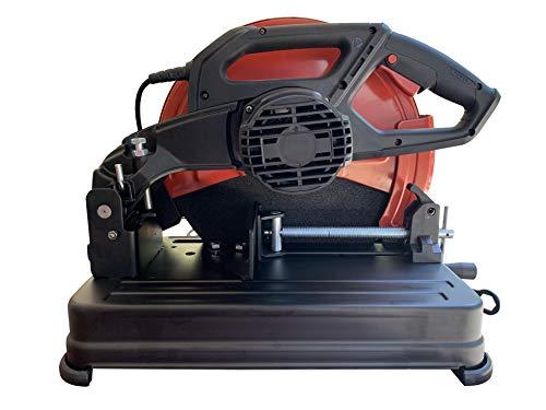iBELL CM35-24, 14 Inch, 2400W, 3900RPM, 50Hz Cut Off Machine with Blade - 6 Months Warranty 4