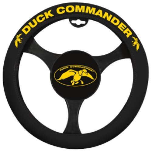Duck Commander Neoprene Steering Wheel Cover D603