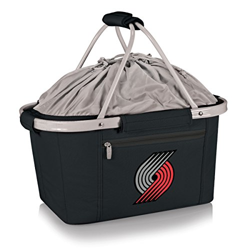 NBA Portland Trail Blazers Insulated Metro Basket