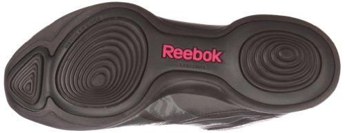 Schwarz 1 fitness femme Noir Black II sports Reebok Pink Reeawaken Easytone Condensed wqn0PnaZ