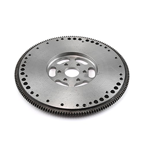 (Procomp Electronics PCE229.1035 Ford SB 289 302 351W 351C 157 Tooth 28oz/50oz Billet Steel Light SFI Flywheel)
