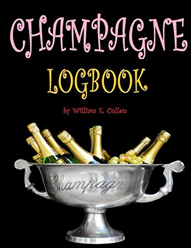 Champagne Logbook