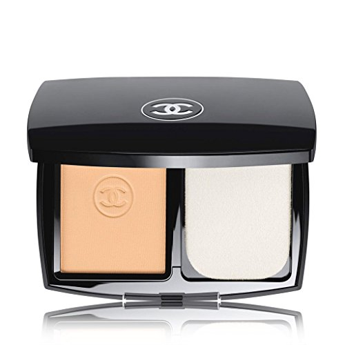 CHANEL LE TEINT ULTRA TENUE ULTRAWEAR FLAWLESS COMPACT FOUNDATION SPF 15 # No.20 BEIGE