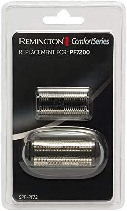 Remington SPF-PF - Láminas de Repuesto para Afeitadoras PF7400 y PF7500 de Remington: Amazon.es: Salud y cuidado personal