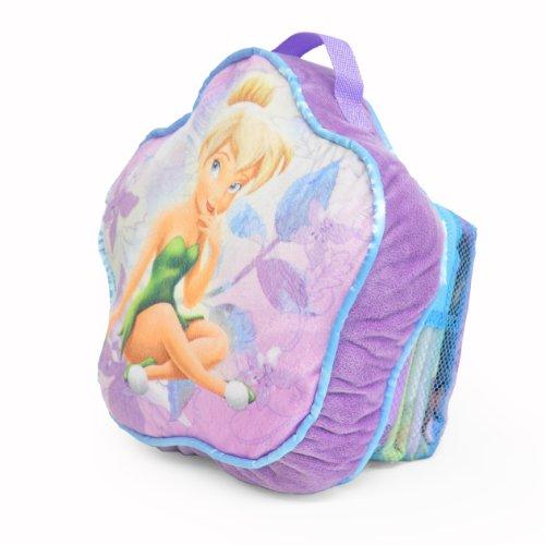 Disney Fairies Pillow On The Go