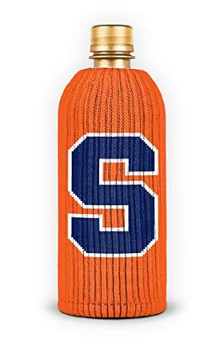 FREAKER Fits Every Bottle Can Beverage Insulator, Stops Bottle Sweat, NCAA Collegiate College Syracuse University Orangemen ()