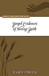 Gospel Evidences of Saving Faith