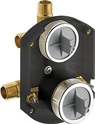 Delta Faucet R22000-WS Multichoice Unive...