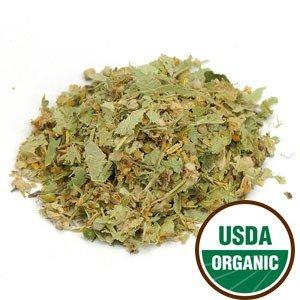 Linden Leaf & Flower C/S Organic Starwest Botanicals 4 oz