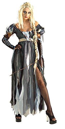 Costumes Ripunzel (Teen -Costume Ripunzel X Sm Teen Costume Halloween)