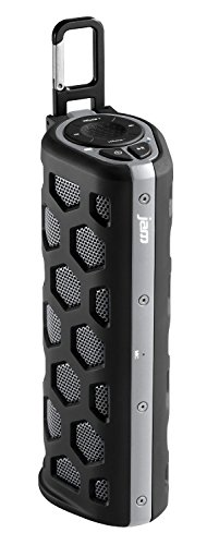 JAM Street Rugged Portable Speaker HX-P710BK