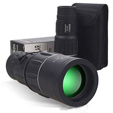 WYFC 8x40 / mm Monocular Achromatic Genérico / Maletín / 8x40 Militar / Alcance de la localización / 130/1000 8 Enfoque Central 05c196