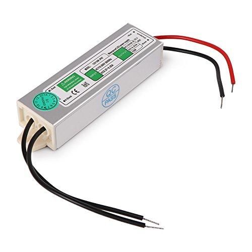 Wiring 120V Landscape Lights