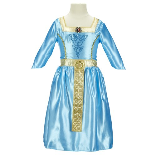 Disney Pixar Merida Royal Dress