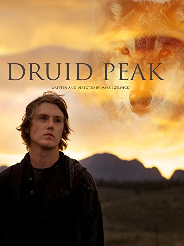 Druid Peak ()
