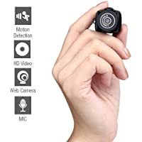 LightInTheBox Atom HD - Mini DVR with 72 Degree Angle (World Smallest Camera)