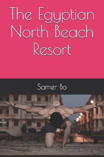 The Egyptian North Beach Resort: A week of sex with security guys, the swimming pool lifeguards and some of the resort workers even some young guys who are staying in the resort.