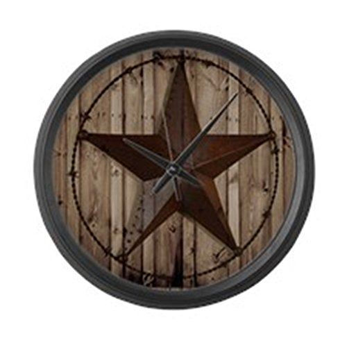 CafePress Western Texas Star Large 17