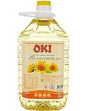 OKI Sunflower Oil, 5L