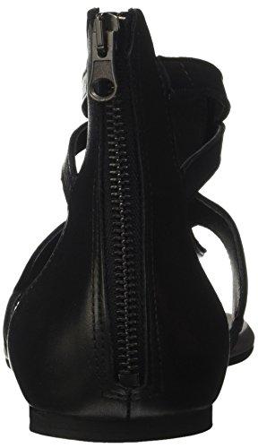 Femme Escarpins Jeans Noir 19 79s60153 Trussardi Nero gtwxqaEwd
