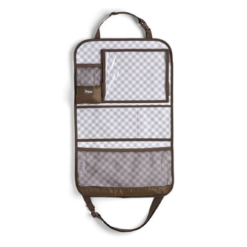 Thirty Hang Up Activity Organizer Taupe product image