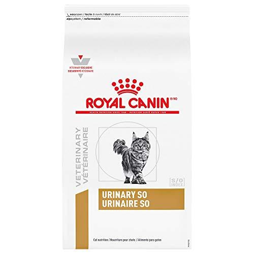 Royal Canin Urinary SO Dry Cat Food 17.6 lb
