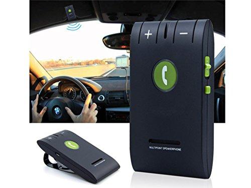Enegg Bluetooth Multipoint Hands Free Speakerphone