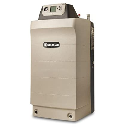 Weil-McLain 383-500-700 Ultra 80 High Efficiency Natural Gas Boiler ...