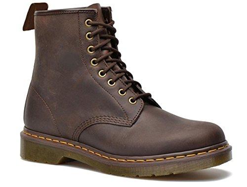 11sunshop Chaussures Bottines Model CRUSERS en Cuir par HGilliane Design EU 33 AU 46 sur Mesure Uniquement Brown