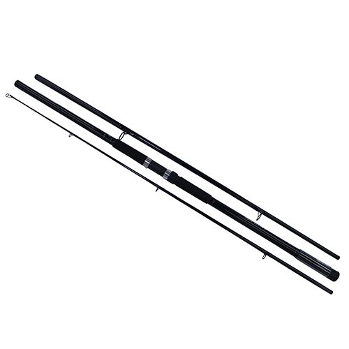 Daiwa Sealine SLSA1303MHFS 17-40 lbs Test, Surf SLS Rod, Black