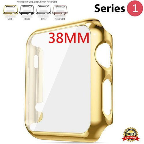 Protective Bumper Coverage Screen Protector product image