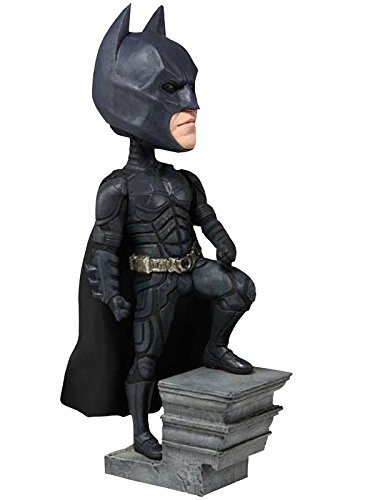 Neca Dark Knight Rises - Bobble Head Knocker - Batman