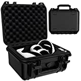 VR Headset Carrying Case for Oculus Quest 2 Fits