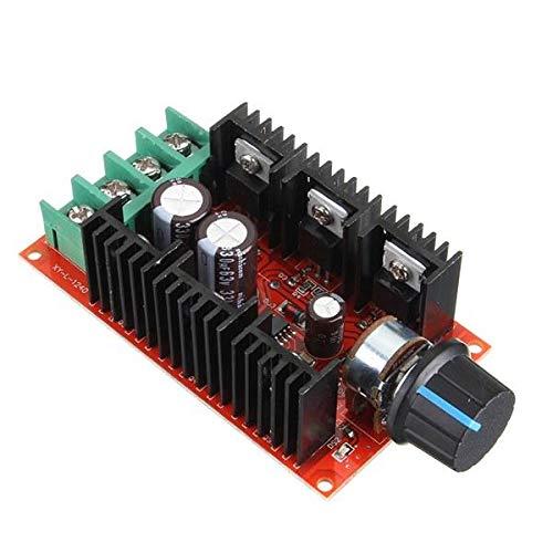 9-50V 2000W 40A Speed Control Module PWM HHO RC Controller - Arduino  Compatible SCM & DIY Kits Module Board - 1 x DC Motor speed controller