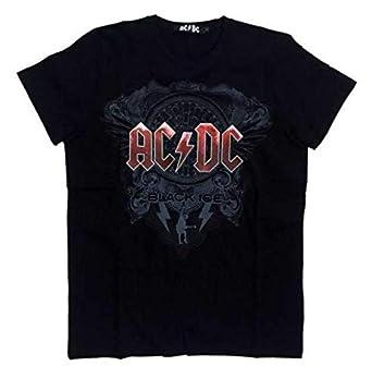 7403867663 AC DC - Black Ice - Shirt  Amazon.co.uk  Clothing