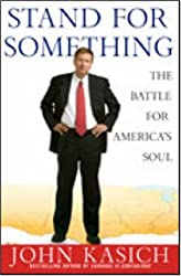 'Stand for Something: The Battle for America's Soul' from the web at 'https://images-na.ssl-images-amazon.com/images/I/41ue0xKhaEL._UY250_.jpg'