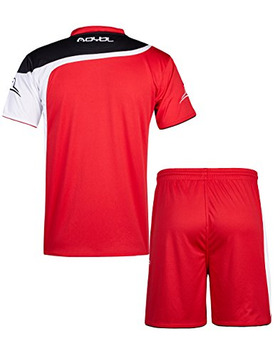 Athletic T Shirt And Shorts Set for Men ,Gym Sport Training Suit