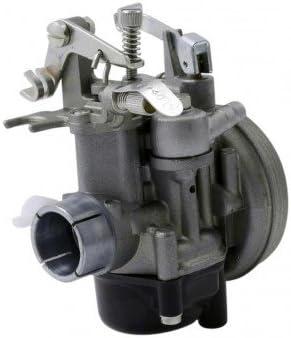 Vergaser Dell Orto SHBC 19/komplett Filter Kupplung Vespa 50/125/Pk S 2/L/öcher
