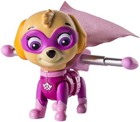 Bizak Patrulla Canina - Pack de acción Super Heroe Skye 61926581 ...