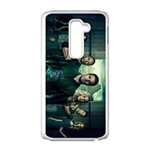 Arrow LG G2 Cell Phone Case White PSOC6002625584877