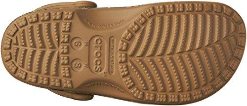 Marrone Realtree Zoccoli Classic Crocs khaki Uomo TIw8EqFR