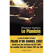 Le Pianiste (French Edition)