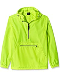 8fea74283b2e Pack-N-Go Wind   Water-Resistant Pullover (Reg Ext Sizes
