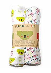 """Oliver + Kit 