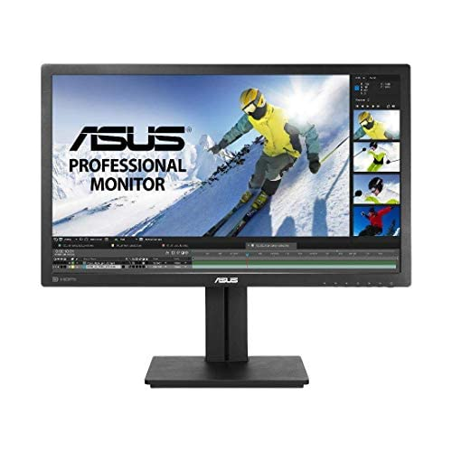 chollos oferta descuentos barato Asus PB278QV Monitor Profesional de 27 WQHD 2560x1440 IPS 100 sRGB 75 Hz 5 ms 16 9 LED Adaptive Sync Antiparpadeo Luz azul de baja intensidad VGA USB DisplayPort PIP PBP Negro