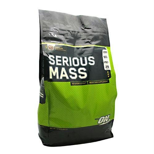 Optimum Nutrition grave masse chocolat 12 Lb
