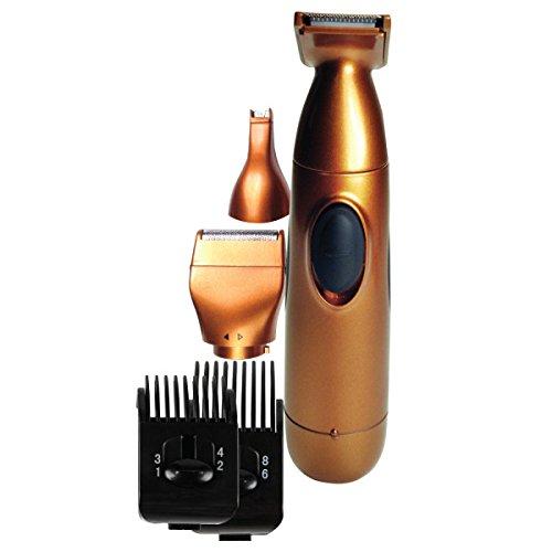 Vivitar Total Grooming Kit (Kit Total Grooming)