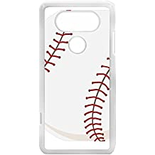 Tyboo Protective Have Baseball Plastics For Optimus G5 Guy Phone Shell