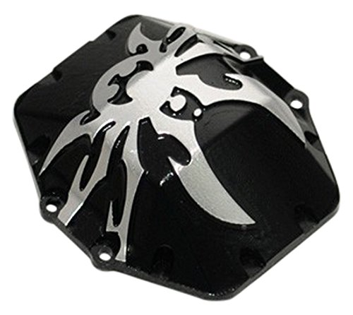 RC4WD Z-S0360 Poison Spyder Bombshell Diff Cover Wraith/Ridge