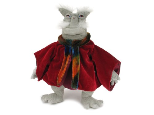 Farscape Rygel 26 Lifesize Plush Buy Online In Ksa Toys And